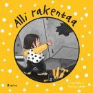 Cover for Alli rakentaa