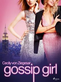 Cover for Gossip Girl