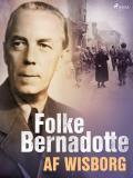 Cover for Folke Bernadotte af Wisborg