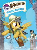 Cover for My Little Pony - Daring Do och den förbjudna molnstaden