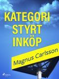 Cover for Kategoristyrt inköp
