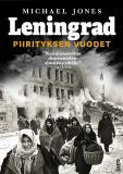 Cover for Leningrad