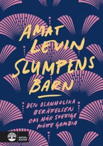Cover for Slumpens barn