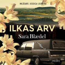 Cover for Ilkas arv