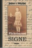Cover for Flickebarnet Signe