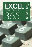 Cover for Excel för Office 365 Grunder