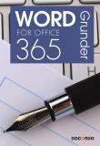 Cover for Word för Office 365 Grunder