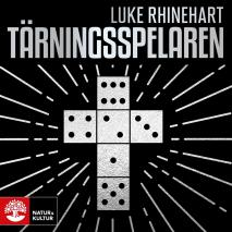Cover for Tärningsspelaren