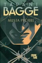 Cover for Musta pyörre