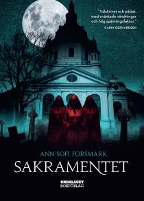 Cover for Sakramentet