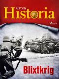 Cover for Blixtkrig