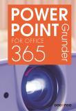 Cover for PowerPoint för Office 365 Grunder