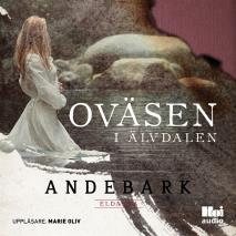 Cover for Oväsen i Älvdalen