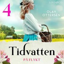 Cover for På flykt: En släkthistoria