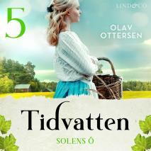 Cover for Solens ö: En släkthistoria
