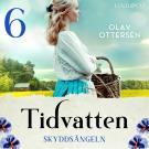 Cover for Skyddsängeln: En släkthistoria