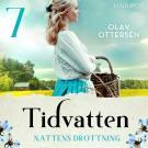 Cover for Nattens drottning: En släkthistoria