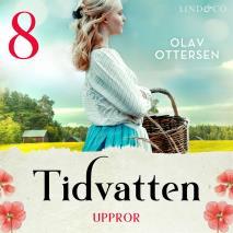 Cover for Uppror: En släkthistoria