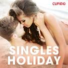 Cover for Singles holiday