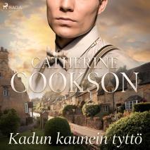 Cover for Kadun kaunein tyttö