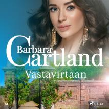 Cover for Vastavirtaan