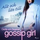 Cover for Gossip Girl: Allt och lite till