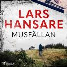 Cover for Musfällan