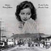 Cover for Love