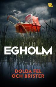 Cover for Dolda fel och brister