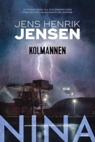 Cover for Kolmannen