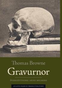 Cover for Gravurnor