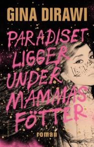 Cover for Paradiset ligger under mammas fötter