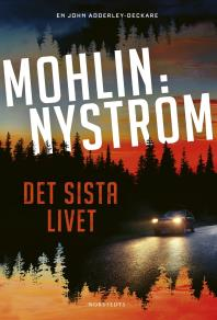 Cover for Det sista livet