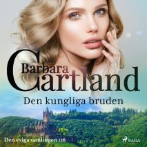 Cover for Den kungliga bruden