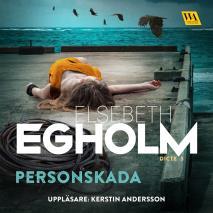 Cover for Personskada