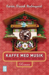 Cover for Kaffe med musik