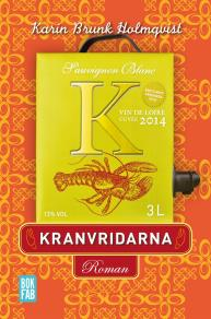 Cover for Kranvridarna