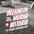 Cover for Helsingin murhahistoria