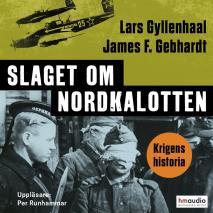 Cover for Slaget om Nordkalotten