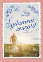 Cover for Sydämeni reseptit