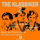 Cover for Tre klassiker 2