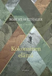 Cover for Kokonainen elämä