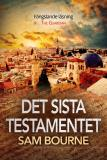 Cover for Det sista testamentet