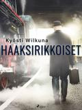 Cover for Haaksirikkoiset