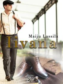Cover for Iivana