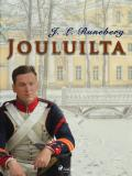 Cover for Jouluilta