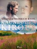 Cover for Kauneuden kirous