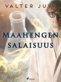 Cover for Maahengen salaisuus