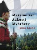 Cover for Maksimilian Aukusti Myhrberg