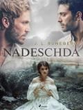Cover for Nadeschda